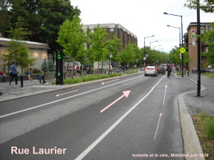 rue Laurier