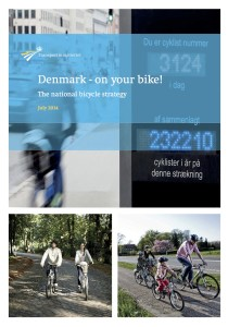 DENMARK on your bike ! 2014